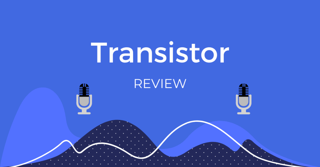 Transistor.fm Review