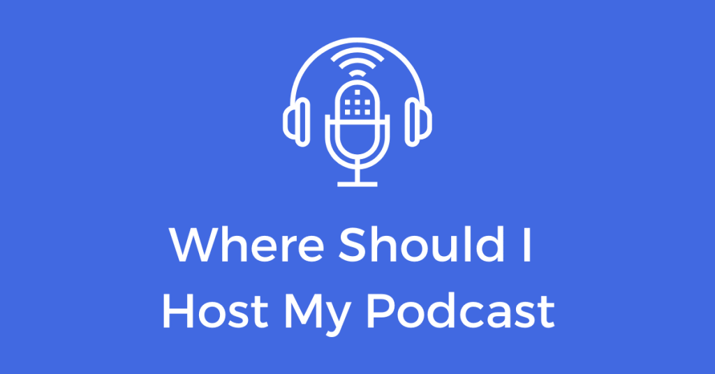 SoundCloud Vs Podomatic podcast hosting