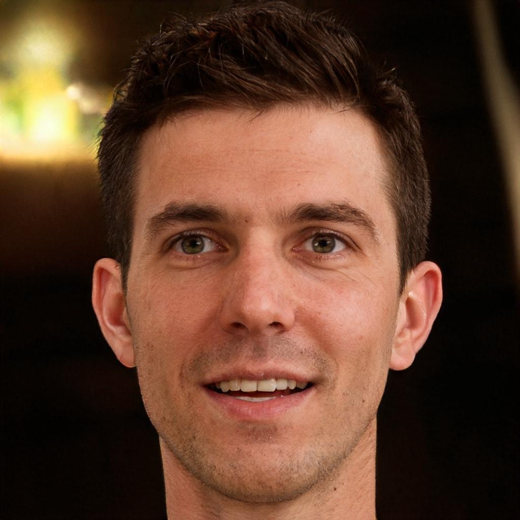 Brett Robinson - Wired Clip