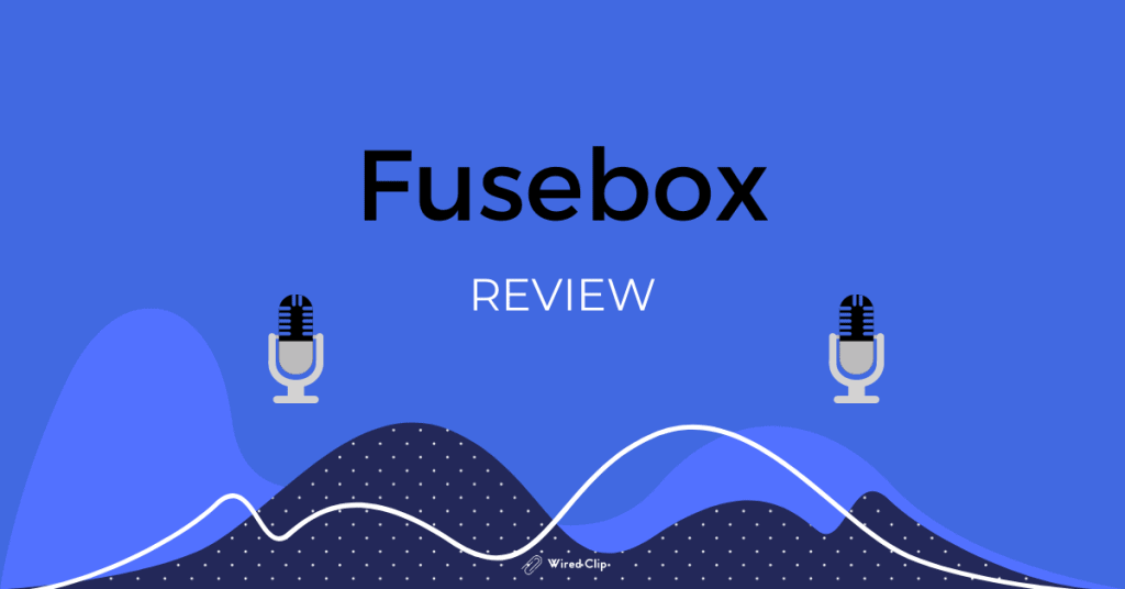 Fuzebox fm review