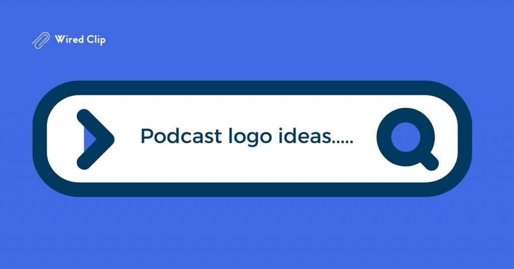 How to Design a podcast logo