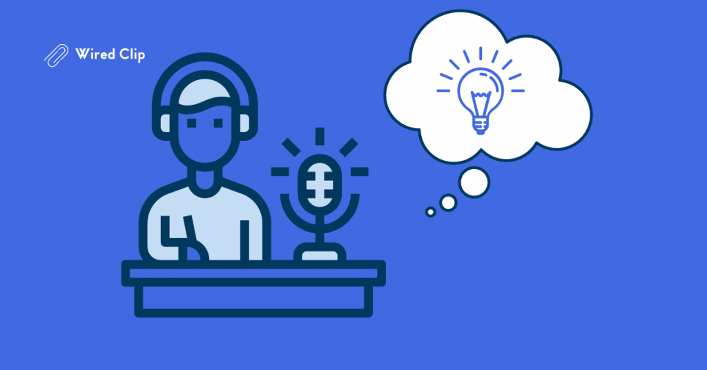 What makes a good podcast