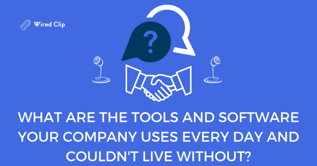 Podcaster daily tools
